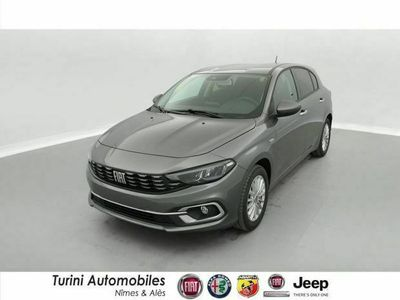 occasion Fiat Tipo 1.0 FireFly Turbo 100ch S/S Life Plus 5p