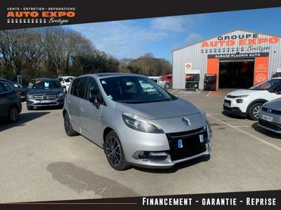 occasion Renault Scénic III 1.5 DCI 110CH FAP BOSE EURO5