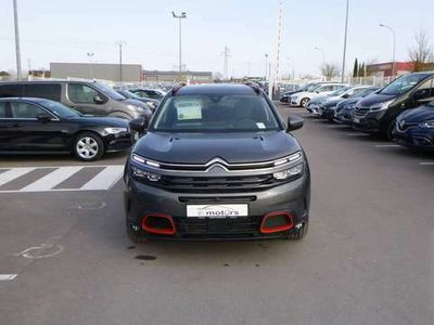occasion Citroën C5 Aircross Feel Bluehdi 130 S et s Eat8