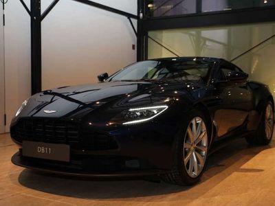 occasion Aston Martin DB11 4.0 V8 Sportshift