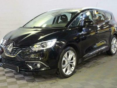 occasion Renault Grand Scénic Grand Scenic 4dCi 110 Energy Business 7 pl