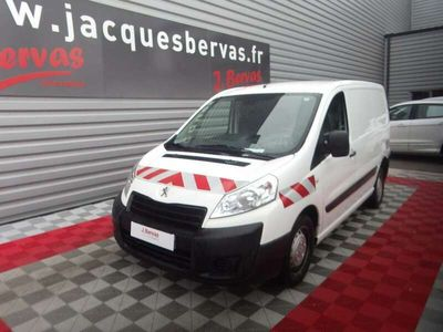 occasion Peugeot Expert FOURGON TOLE 227 L1H1 2.0 HDI 125 FAP PACK CLIM