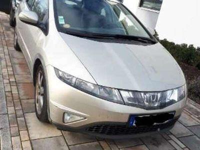 occasion Honda Civic 2.2 i-CTDI Sport