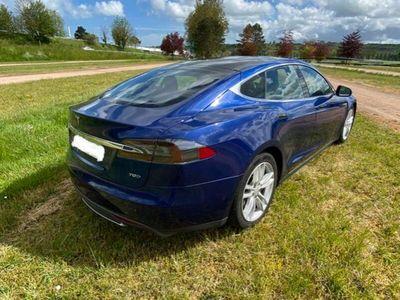 occasion Tesla Model S 70 kWh Dual Motor