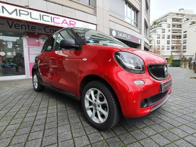 occasion Smart ForFour 1.0 71 ch S&S Passion-