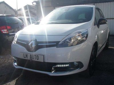 occasion Renault Scénic III (3) 1.2 TCE 130 ENERGY BOSE EDITION E6