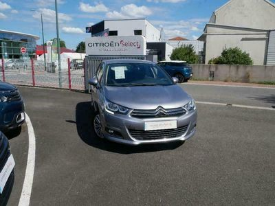 occasion Citroën C4 BlueHDi 120ch Millenium Business S&S EAT6
