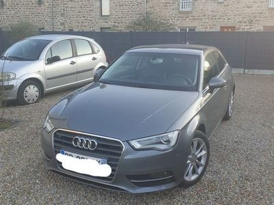 occasion Audi A3 2.0 TDI 150 Ambition Luxe S tronic 6