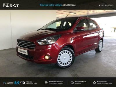 occasion Ford Ka 1.2 Ti-VCT 85ch Ultimate