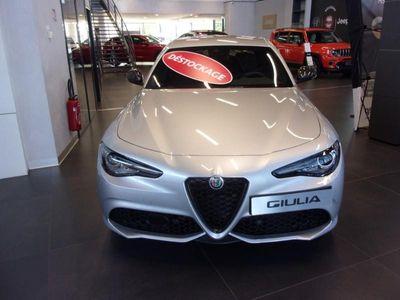 occasion Alfa Romeo Giulia Autre2.2 Jtd 210ch Veloce Ti Q4 At8 My19
