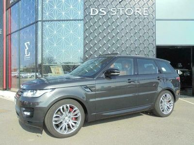 occasion Land Rover Range Rover Land