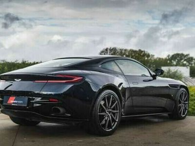 occasion Aston Martin DB11 5.2 V12 - Pack Luxe - Edition CEO -