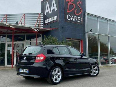 occasion BMW 130 130 i 265ch Luxe 5p