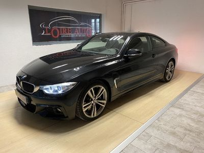 occasion BMW 428 SERIE 4 COUPE F32 (Coupé i 245 ch M Sport A)