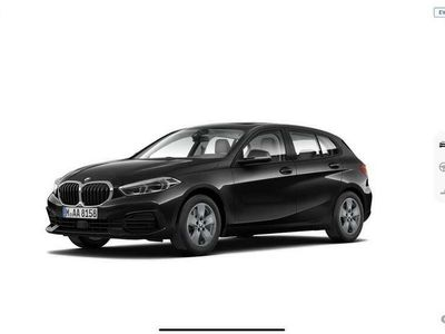 occasion BMW 116 116 d Hatch PANO GPS PDC