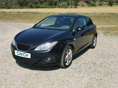occasion Seat Ibiza SC Style Copa - 1.2 TSI 105
