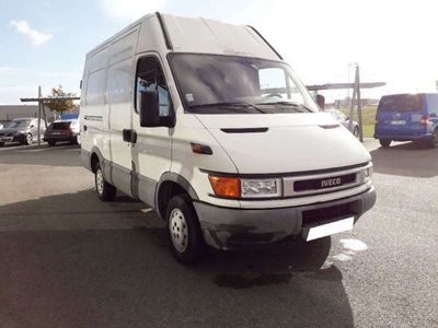 occasion Iveco Daily FG 29S10