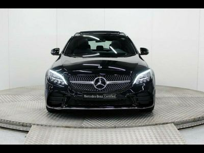 occasion Mercedes C200 Classed 150ch AMG Line 9G-Tronic