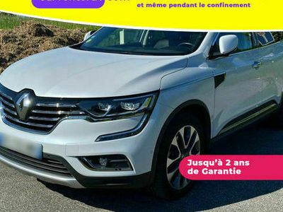 occasion Renault Koleos 2.0 dci 175 energy intens 4x2 x-tronic bva Diesel