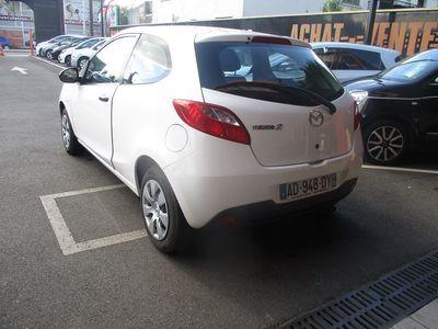 occasion Mazda 2 1.3 Mzr Elegance 3p