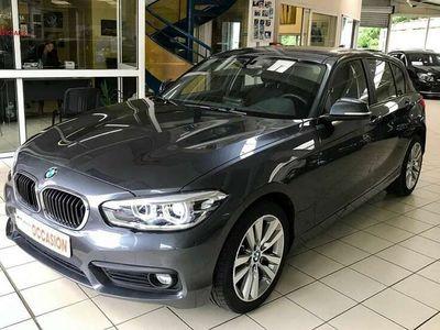 occasion BMW 118 SERIE 1 (F21/F20) IA 136CH LOUNGE 5P