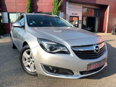 occasion Opel Insignia SP TOURER 1.6 CDTI 136CH ECOFLEX BUSINESS EDITION