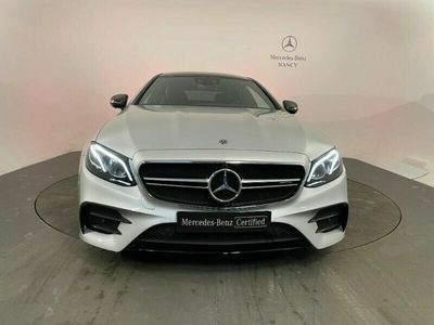 occasion Mercedes E53 AMG ClasseAMG 435ch 4Matic+ Speedshift MCT AMG Euro6d-T-EVAP-ISC