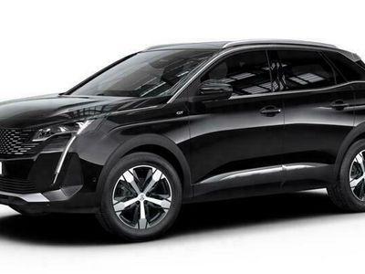 occasion Peugeot 3008 1.6 hybrid 300cv eat8 4x4 gt