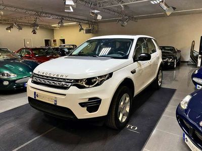 occasion Land Rover Discovery Sport 2.0 eD4 150ch 2WD SE Mark II