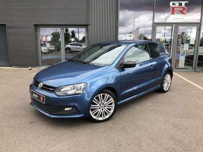 occasion VW Polo Polo1.4 TSI 150 ACT BlueMotion Technology BlueGT DSG7