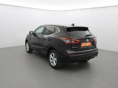 occasion Nissan Qashqai 1.5 DCI DCT 2019 BUSINESS EDITION