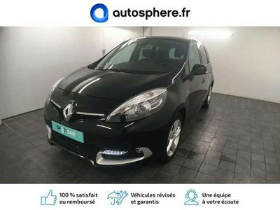 occasion Renault Scénic 1.2 TCe 115ch energy Limited 2015