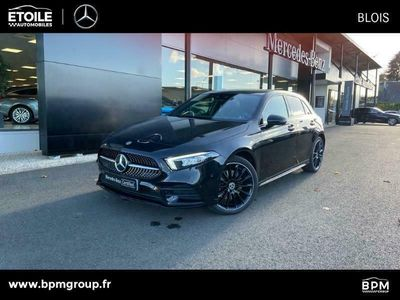 occasion Mercedes A250 Classee 160+102ch AMG Line 8G-DCT