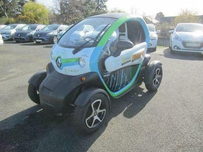 occasion Renault Twizy TECHNIC