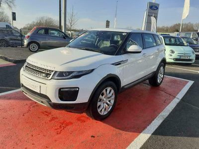 occasion Land Rover Discovery 2.0 TD4 150ch AWD Executive BVA Mark II
