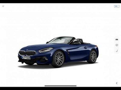 occasion BMW Z4 sDrive20iA M Sport Shadow