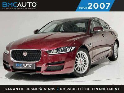 occasion Jaguar XE Prestige 2.0D 163ch E-Performance Xenon/Cuir/Gps