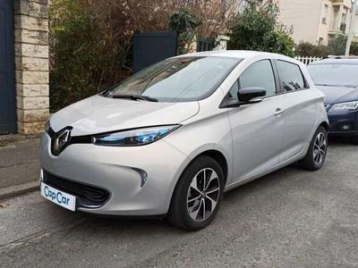 occasion Renault Zoe Intens