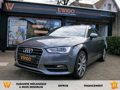 occasion Audi A3 1.4 TFSI COD ultra 150 Ambition Luxe S tronic 7