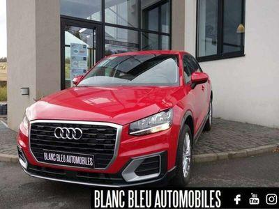 occasion Audi Q2 1.6 TDI 116 DESIGN