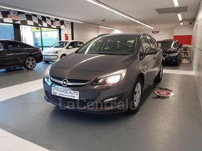 occasion Opel Astra AstraSports Tourer 1.6 Cdti 110ch Business Connect Ecoflex Start&stop