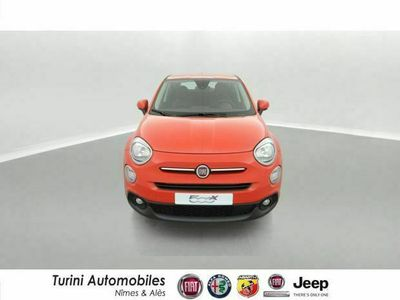occasion Fiat 500X 1.0 FireFly Turbo T3 120ch Cult - VIVA2918307