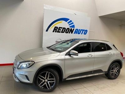occasion Mercedes GLA220 d Activity Edition 4Matic 7G-DCT