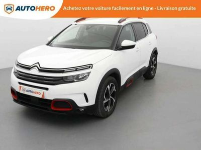 occasion Citroën C5 Aircross 2.0 Blue-HDi Feel 180 ch