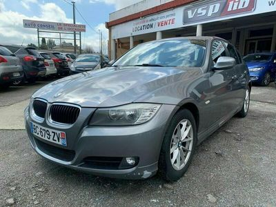 occasion BMW 318 Berline d 2.0 d 143 cv