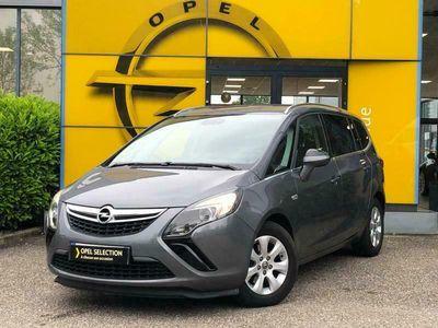 occasion Opel Zafira 1.6 CDTI 136 Edition 7 pl Attelage garantie 1 an