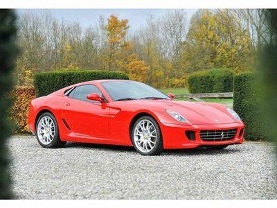 occasion Ferrari 599 GTB Fiorano