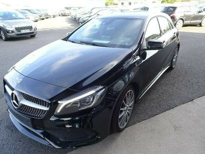 occasion Mercedes 200 Classe A (w176)Fascination 7G Dct