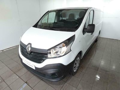 occasion Renault Trafic FGN L2H1 1200 KG DCI 125 ENERGY E6 GRAND CONFORT