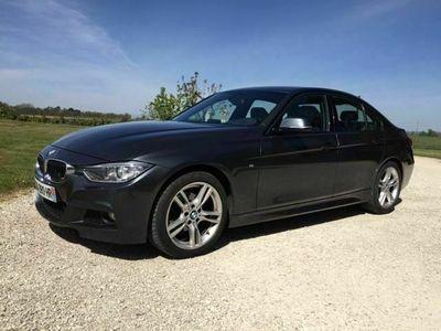 occasion BMW 318 d 143 ch M Sport A